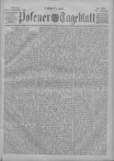 Posener Tageblatt 1897.12.13 Jg.36 Nr581