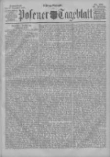 Posener Tageblatt 1897.12.18 Jg.36 Nr591