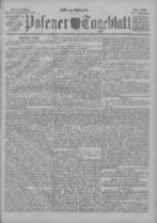 Posener Tageblatt 1897.12.23 Jg.36 Nr599