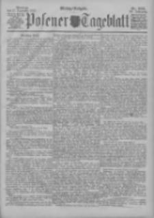 Posener Tageblatt 1897.12.27 Jg.36 Nr603