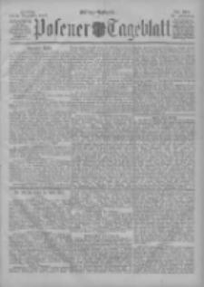 Posener Tageblatt 1897.12.31 Jg.36 Nr611