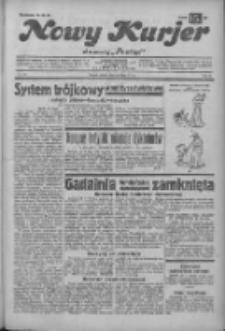 Nowy Kurjer 1933.07.29 R.44 Nr172