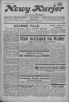 Nowy Kurjer 1933.08.12 R.44 Nr184