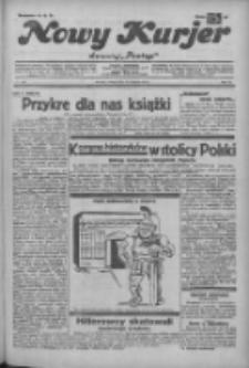 Nowy Kurjer 1933.08.22 R.44 Nr191