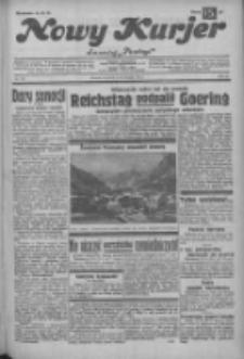 Nowy Kurjer 1933.08.24 R.44 Nr193