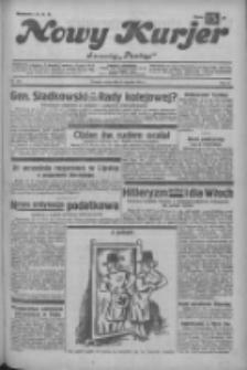 Nowy Kurjer 1933.08.26 R.44 Nr195