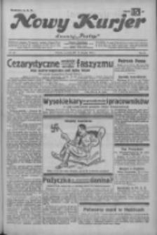 Nowy Kurjer 1933.08.31 R.44 Nr199
