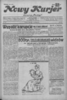 Nowy Kurjer 1933.09.05 R.44 Nr203