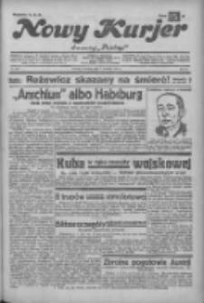 Nowy Kurjer 1933.09.07 R.44 Nr205