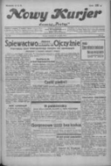 Nowy Kurjer 1933.09.19 R.44 Nr215