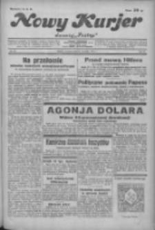 Nowy Kurjer 1933.09.21 R.44 Nr217