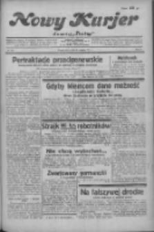 Nowy Kurjer 1933.09.30 R.44 Nr225