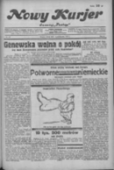 Nowy Kurjer 1933.10.03 R.44 Nr227