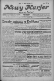 Nowy Kurjer 1933.10.07 R.44 Nr231
