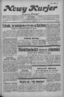 Nowy Kurjer 1933.10.19 R.44 Nr241