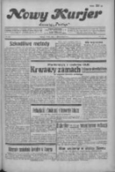 Nowy Kurjer 1933.10.24 R.44 Nr245