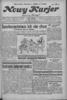 Nowy Kurjer 1933.11.03 R.44 Nr253