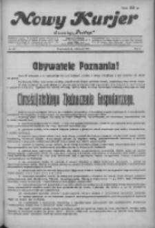 Nowy Kurjer 1933.11.10 R.44 Nr259