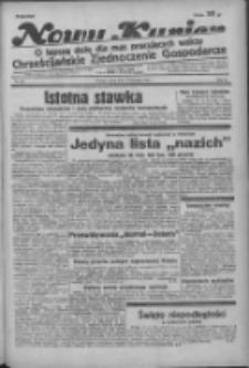 Nowy Kurjer 1933.11.14 R.44 Nr262