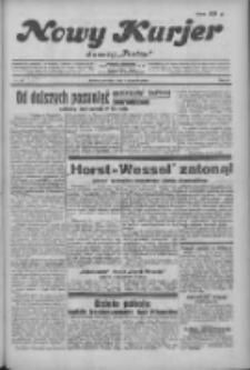 Nowy Kurjer 1933.11.17 R.44 Nr265