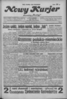 Nowy Kurjer 1933.11.18 R.44 Nr266