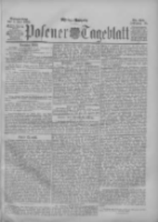 Posener Tageblatt 1896.07.09 Jg.35 Nr318