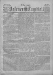 Posener Tageblatt 1896.07.11 Jg.35 Nr322