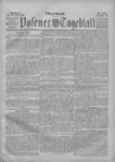 Posener Tageblatt 1896.07.22 Jg.35 Nr340