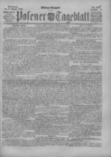 Posener Tageblatt 1896.08.12 Jg.35 Nr376