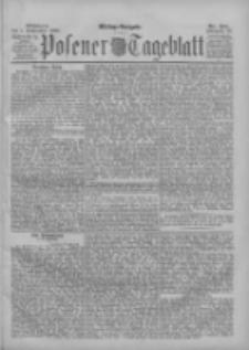 Posener Tageblatt 1896.09.02 Jg.35 Nr412