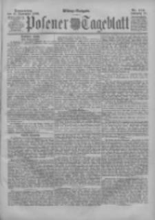 Posener Tageblatt 1896.09.10 Jg.35 Nr426
