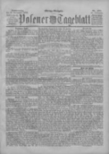 Posener Tageblatt 1896.09.24 Jg.35 Nr450