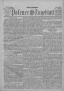 Posener Tageblatt 1896.10.01 Jg.35 Nr462