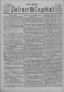 Posener Tageblatt 1896.10.05 Jg.35 Nr468