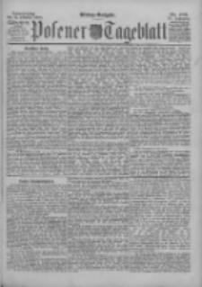 Posener Tageblatt 1896.10.15 Jg.35 Nr486