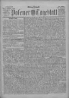 Posener Tageblatt 1896.10.17 Jg.35 Nr490