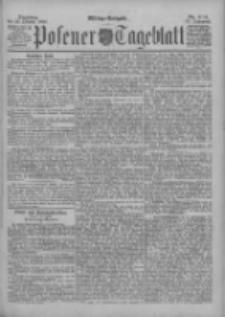 Posener Tageblatt 1896.10.20 Jg.35 Nr494
