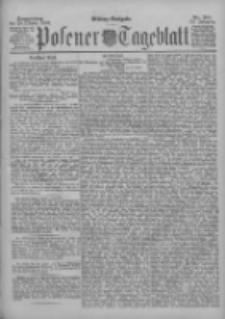 Posener Tageblatt 1896.10.29 Jg.35 Nr510