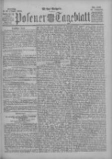 Posener Tageblatt 1896.10.30 Jg.35 Nr512