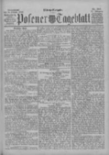Posener Tageblatt 1896.10.31 Jg.35 Nr514