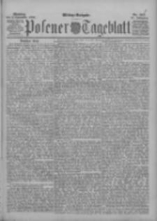 Posener Tageblatt 1896.11.02 Jg.35 Nr516