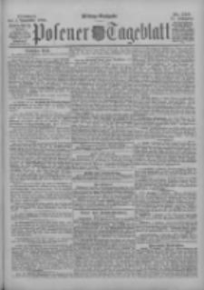 Posener Tageblatt 1896.11.04 Jg.35 Nr520