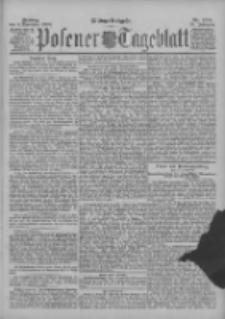 Posener Tageblatt 1896.11.06 Jg.35 Nr524