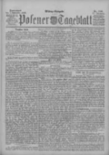 Posener Tageblatt 1896.11.07 Jg.35 Nr526
