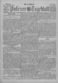 Posener Tageblatt 1896.11.09 Jg.35 Nr528