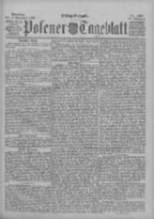 Posener Tageblatt 1896.11.10 Jg.35 Nr530
