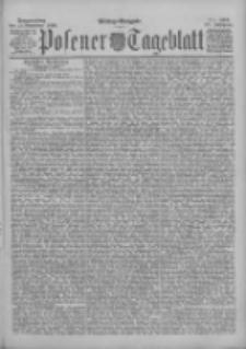 Posener Tageblatt 1896.11.12 Jg.35 Nr534