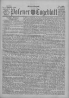 Posener Tageblatt 1896.11.13 Jg.35 Nr536