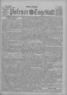 Posener Tageblatt 1896.11.14 Jg.35 Nr538