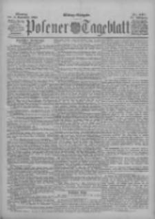 Posener Tageblatt 1896.11.16 Jg.35 Nr540